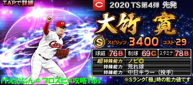 2020TS第4弾大竹