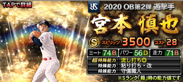 2020OB第2弾-宮本